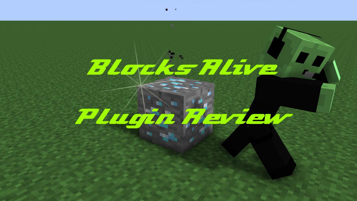Plugin Review Living Blocks